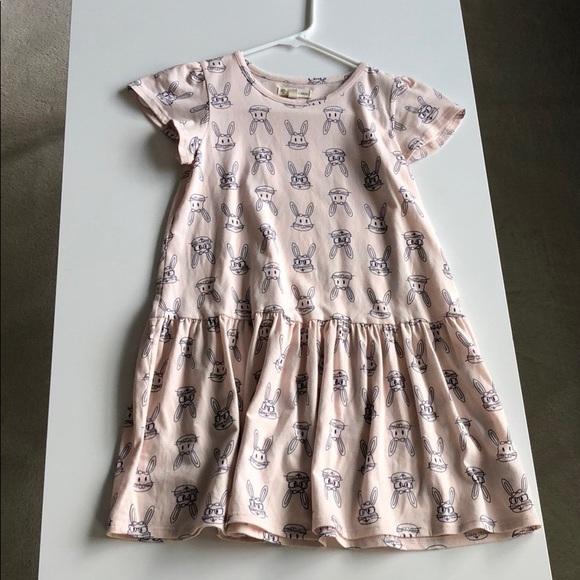 dffc6303 Tucker + Tate Dresses | Tucker Tate Girls Bunny Dress | Poshmark